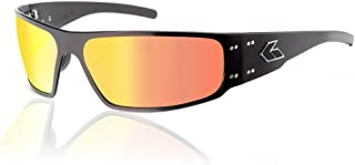 Gatorz Magnum Tactical Hand Crafted Military Sunglasses - Made in The USA