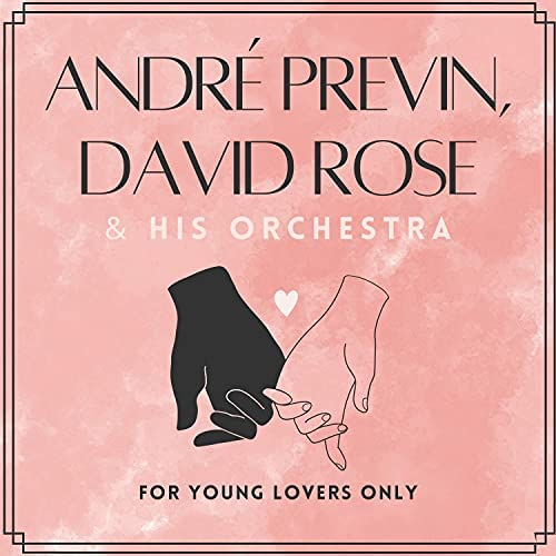 Andrè Previn & David Rose And His Orchestra