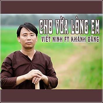 Cho Vua Long Em
