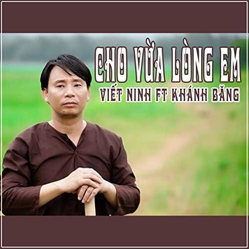 Viet Ninh feat. Khanh Bang