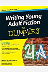 Writing Young Adult Fiction For Dummies Digital download