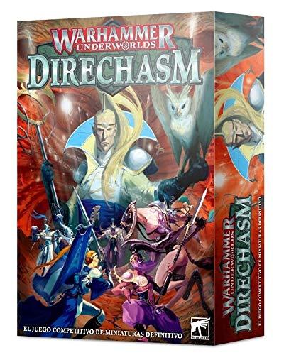 Warhammer Underworlds: Direchasm (Castellano)