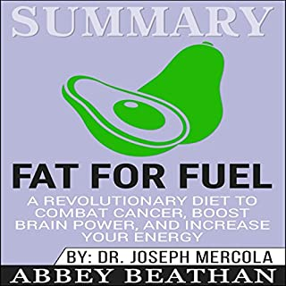 Summary: Fat for Fuel audiobook cover art