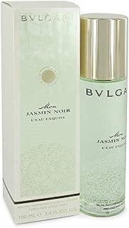 Bvlgari Perfume  - Mon Jasmin Noir L'eau Exquise by Bvlgari - perfumes for women - Perfume Mist, 100 ml (0783320405020)
