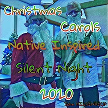 Silent Night-Native Inspired (Live)