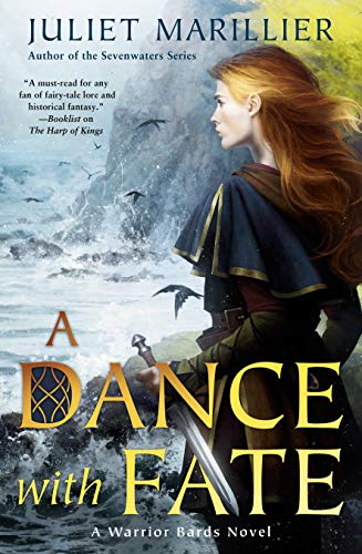 A Dance with Fate (Warrior Bards Book 2) (English Edition)