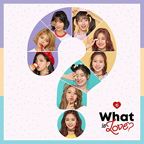 [Single]what is love? – twice[FLAC + MP3]