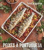 Peixes à Portuguesa (Portuguese Edition)