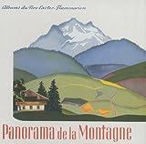 Montagne (fac-simile) (La) (ASSOCIATION AMIS PERE CASTOR)