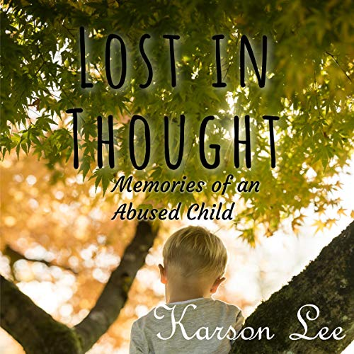 Lost in Thought audiobook cover art