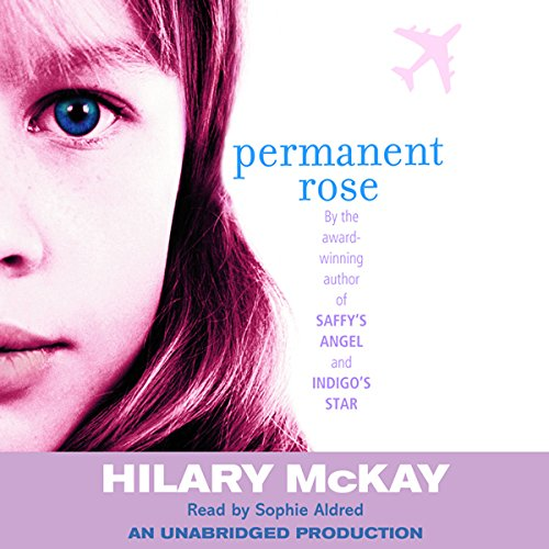 Permanent Rose cover art