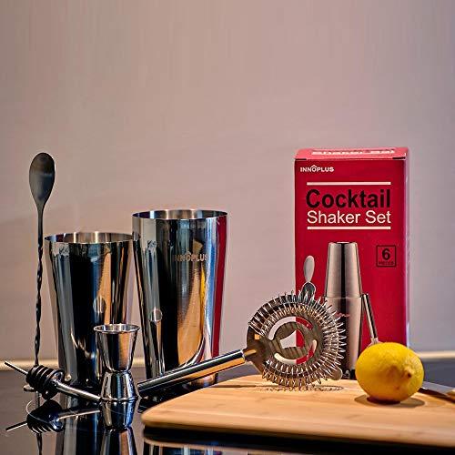 Cocktail Shaker, Cocktail Set - 3
