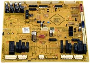 SAMSUNG DA92-00484D Refrigerator Electronic Control Board Genuine Original Equipment Manufacturer (OEM) Part