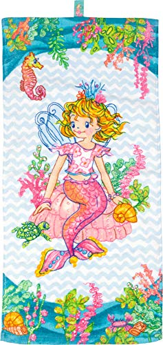 Coppenrath Verlag 16436 Zauberhandtuch Pr.Lillifee Meerjungfrau