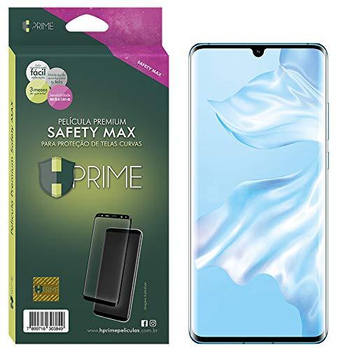 Película para Huawei, HPrime, Safety Max, Transparente