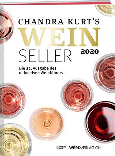 Weinseller 2020: Die 22. Ausgabe des ultimativen Weinführers