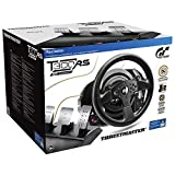 Thrustmaster T300 RS GT Racing Wheel - PlayStation 4 (Renewed)
