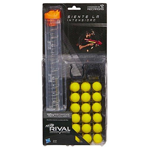 Nerf Rival Kit Recarga (Hasbro B1594SO0)