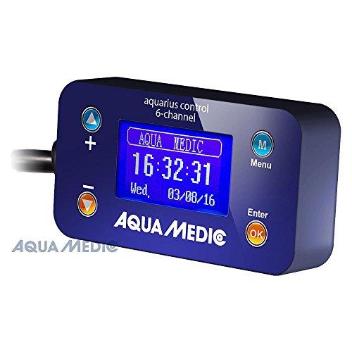 Aqua Medic aquarius control