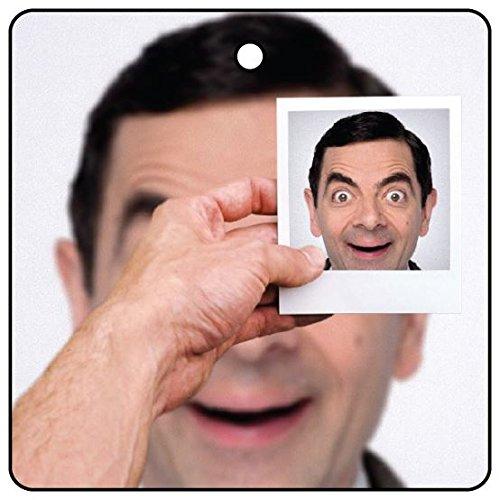 """AAF Ambientador De Coche """"Tu Efecto Foto"""" Polaroid Shot"""
