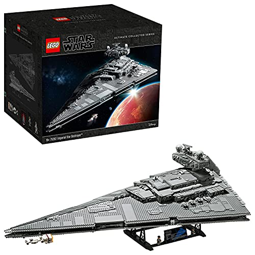 LEGO Star Wars 75252 Confidential, Multi-Colour