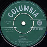 Russ Conway - Roulette / Trampolina (7' Vinyl Single)