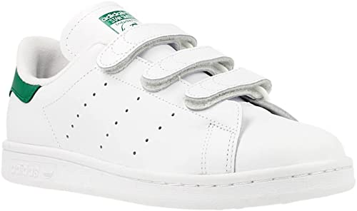 Adidas Stan Smith CF, paniers paniers Basses Homme  80% de réduction