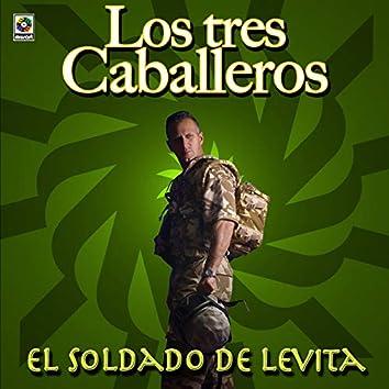 El Soldado De Levita