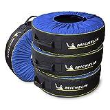 Michelin(ミシュラン) タイヤバック4個セット 131260