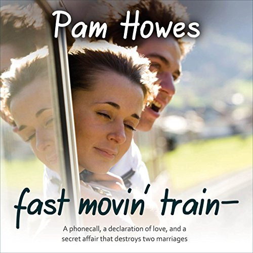 Fast Movin' Train cover art