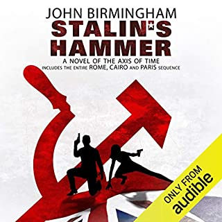 Stalin's Hammer cover art