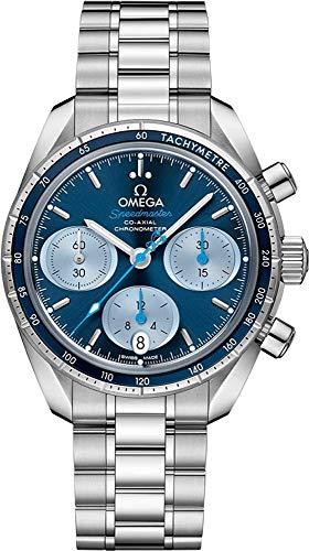 Omega Speedmaster 38 Orbis Chronograaf Automatisch Herenhorloge 324.30.38.50.03.002