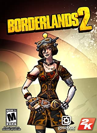 Borderlands 2 : Mechromancer Steampunk Slayer Pack  (日本語版) [オンラインコード]