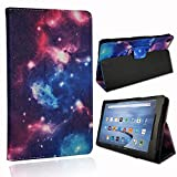FINDING CASE Folio Leather PU Smart Folding Stand Cover