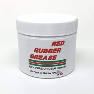 red lube grease