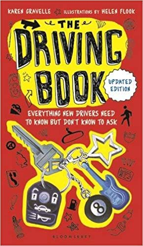 [0802738036] [9780802738035] The Driving Book: Everything New Drivers Need to Know but Don't Know to Ask Updated Edition-Paperback