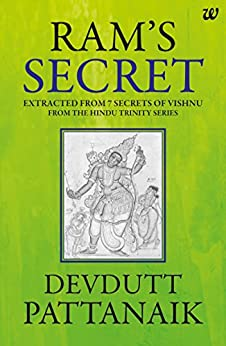 Ram's Secret by [Devdutt Pattanaik]