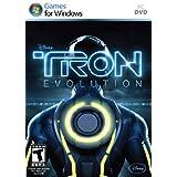 TRON: Evolution (輸入版)