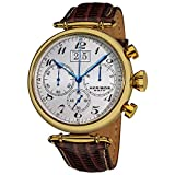 Akribos XXIV Men's Chronograph Quartz...