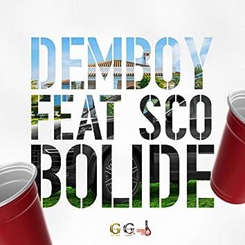 Bolide (feat. Sco)