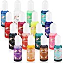 16 Color Puduo Epoxy Liquid Resin Pigment for Jewelry DIY Crafts Art Making