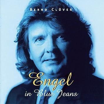 Engel in Blue Jeans