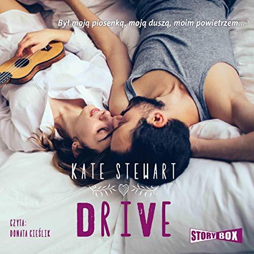 Drive (Polish edition) cover art