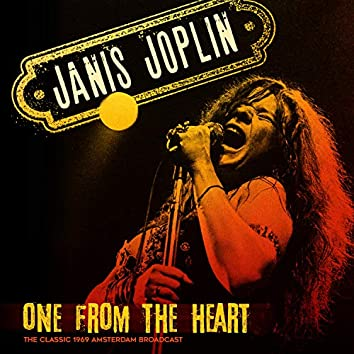 One From The Heart (Live 1969)