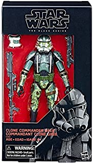 Star Wars The Black Series Commander Gree Exclusive Action Figure 6 Inches