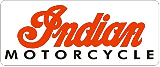 Indian Motorcycle pop Vinyl | 5 Sizes Sticker Decal Window Banner | Indian Motorcycle Wall Art