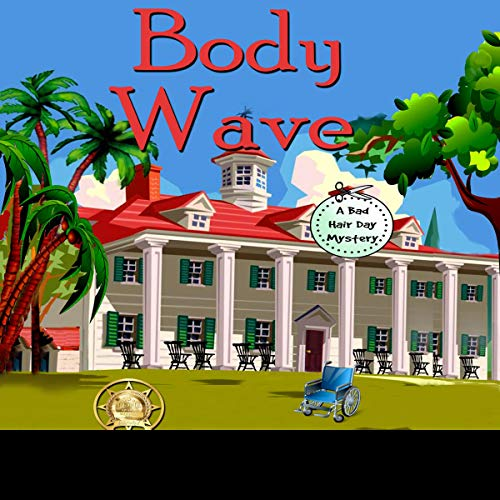 Body Wave Audiobook By Nancy J. Cohen cover art