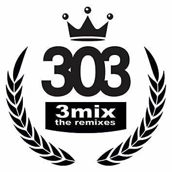 3mix The Remixes