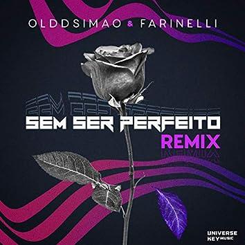 Sem Ser Perfeito (Remix)