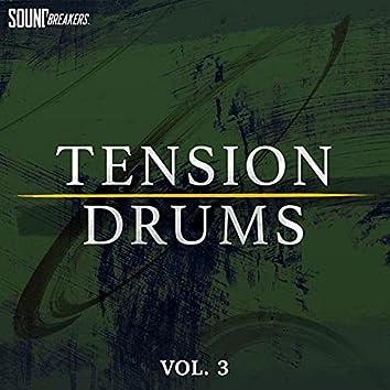 Tension Drums, Vol. 3
